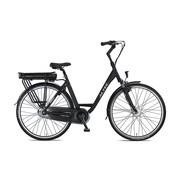 NIHIL Altec Sirius E-Bike 518Wh N-7 Zwart Nieuw