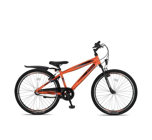 Altec Attack 26inch Jongensfiets N-3 Neon Orange 2021