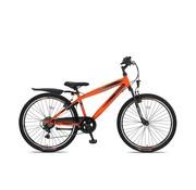Altec Dakota 26inch Jongensfiets 7speed 2021 Neon Orange Nieuw RRR
