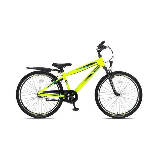 Altec Nevada 26inch Jongensfiets 2021 Neon Lime Nieuw