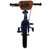 Hasbro Nerf NERF Kinderfiets - Jongens - 16 inch - Satin Blue