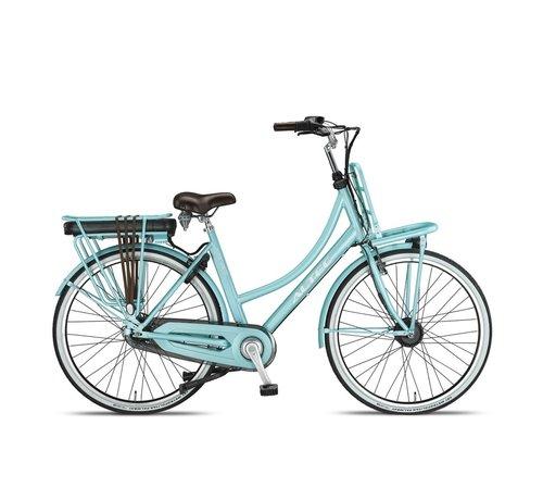 Altec Kratos E-bike 518Wh N-7 Aqua 53cm 2021