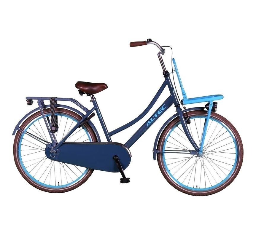 NIHIL Altec Urban 26 inch Transportfiets Slate Grey
