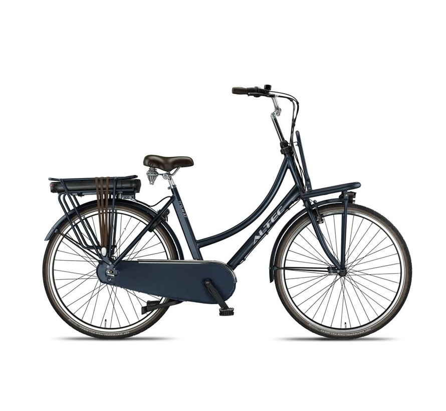 Altec Troja E-Bike 518Wh. N-7 Jeans Blue 2021