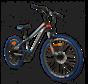 Kiyoko Mountainbike 24