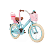 """Supersuper Little Miss 16"""" :: Turquoise :: 16 inch"""