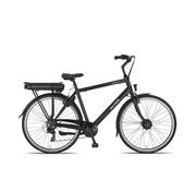 Altec Explorer E-Bike 518Wh Zwart 7-sp Heren RRR