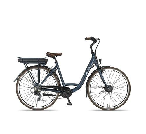 Altec Explorer E-Bike 518Wh Jeans Blue 7-sp Dames RRR