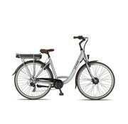 Altec Explorer E-Bike 518Wh Bullit Grey 7-sp Dames