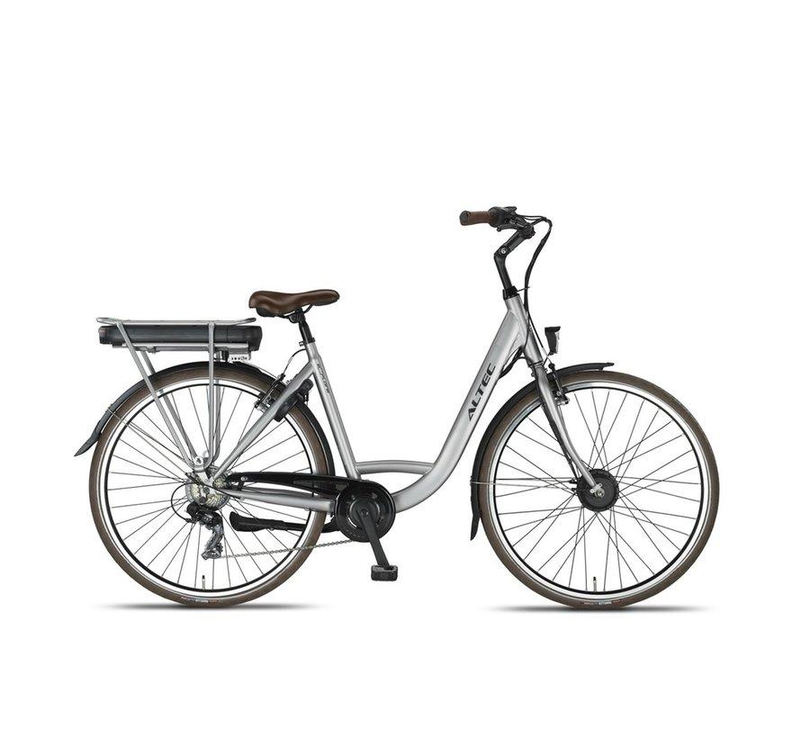 Altec Explorer E-Bike 518Wh Bullit Grey 7-sp Dames RRR
