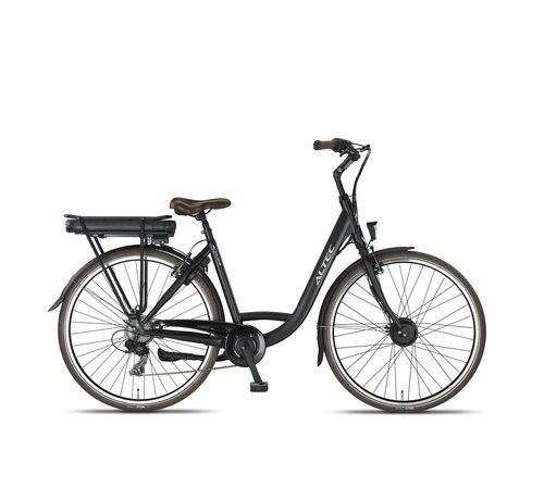 Altec Explorer E-Bike 518Wh Zwart 7-sp Dames
