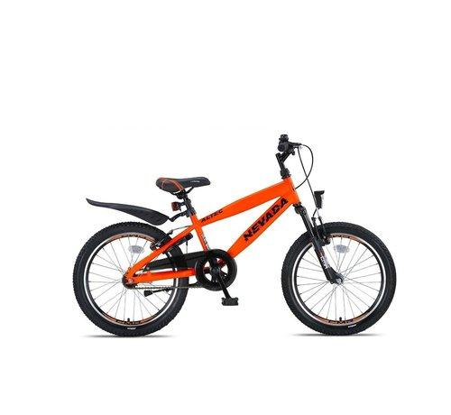 Altec Nevada 20inch Jongensfiets 2021 Neon Orange Nieuw RRR