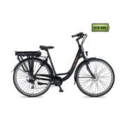 Altec Jade E-Bike 518Wh 7-sp Zwart Nieuw