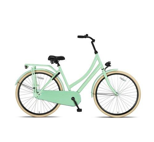 Altec Roma 28 inch Omafiets Mint Green 53cm 2021 Nieuw