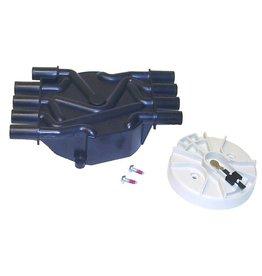Quicksilver 8M0061335 Verdeel- en Rotorset