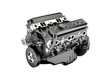 Gebruikte/Gereviceerde Motoren