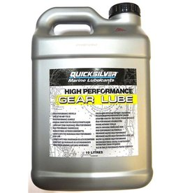 Quicksilver 92-858065QB1 SAE 90 Gear Lube 10 L