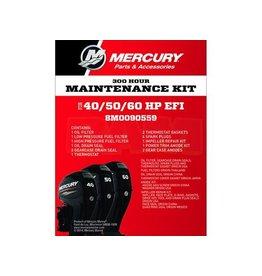 Mercury 8M0090559 Onderhoudsset Mercury 40 - 60 PK EFI 4 Stroke (300 uur)