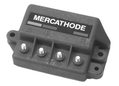 MERCATHODE Parts & Toebehoren