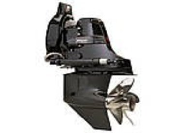 Bravo One XR Transom & Drive Parts