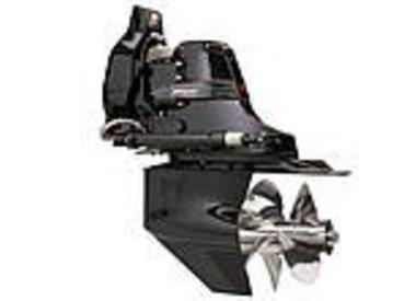 Bravo Three XR Transom & Drive Parts