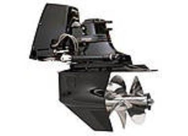 Bravo Three XR ITS Transom & Drive Parts