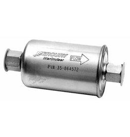 Quicksilver 35-864572 Brandstoffilter