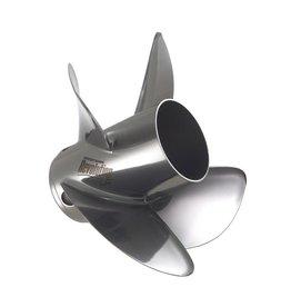 Quicksilver Revolution 4 Propeller
