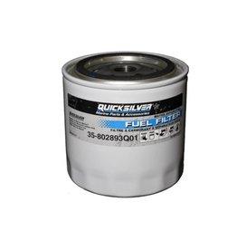 Quicksilver 35-802893Q01 Waterafscheidend Brandstoffilter