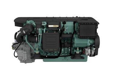 Volvo Penta D6