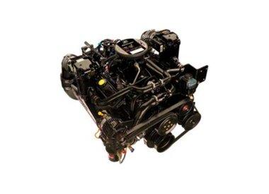 MerCruiser 5.7L TKS - Bravo