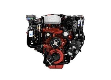 Volvo Penta 8.1L