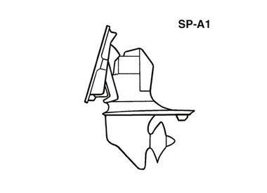290, 290A, SP-A, SP-A1, SP-A2