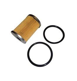 Quicksilver 35-8M0093688 Waterafscheidend Brandstoffilter