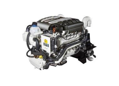 Mercury Diesel Motoren