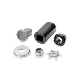 Quicksilver 835257Q 6 Flo-Torq Hub kit