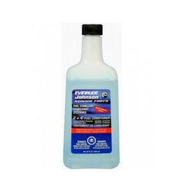 Evinrude 2 + 4 Fuel Conditioner