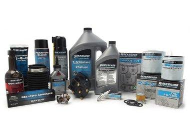Mercury Diesel Onderhoud