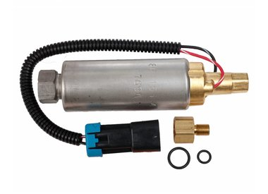 Carburateur Pompen (Lage-Druk)