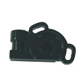 Quicksilver 805226A 1 Gasklep Positie Sensor TBI/EFI/MPI