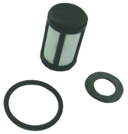 Quicksilver 1397-8767Q Carburateur filter-Kit Rochester Carbs,