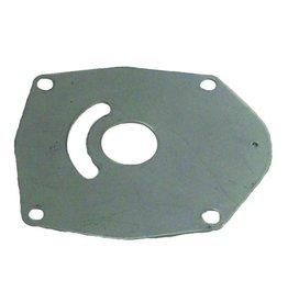 Quicksilver 32435 1 Impeller Basis Plaat