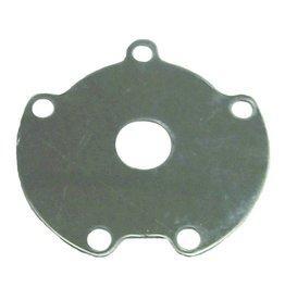 Quicksilver 94576 Impeller basis Plaat Bravo