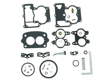 Carburateur Repair Kits 4-cilinder