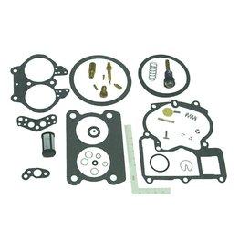 Quicksilver 3302-804845 Carburateur Repair Kit MerCarb 2bbl