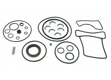 Seal Kits & Pluggen