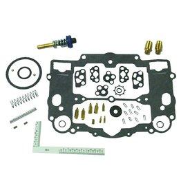 Quicksilver 809064 Carburateur Repair Kit Weber 4bbl