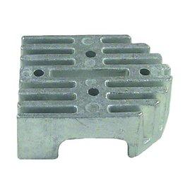 Quicksilver 821631Q 1  Transom Anode Aluminium