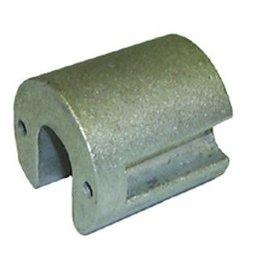 Quicksilver 97-806190Q 1 Trimcylinder Anode Zink