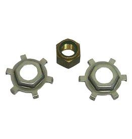 Quicksilver 11-52707Q 1 Schroef Moer/Borg Kit